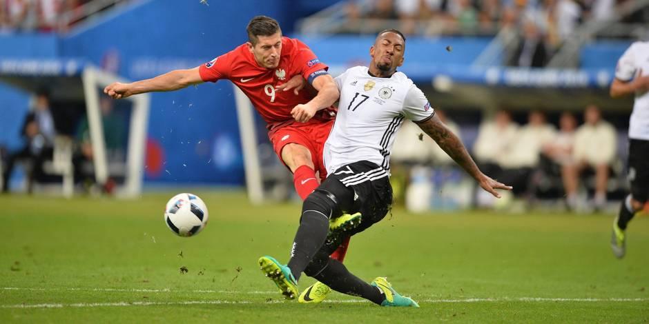 La Mannschaft accrochée par la Pologne (0-0)