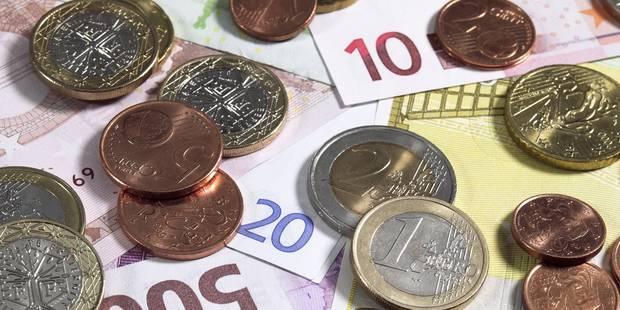 Les petits investisseurs découragés par la taxe spéculation - La Libre