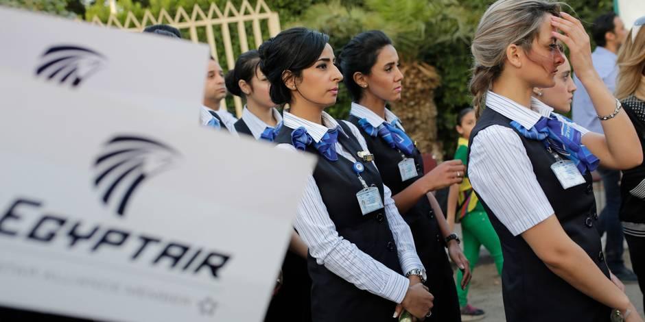 Crash EgyptAir: l'examen des boîtes noires a commencé en Egypte