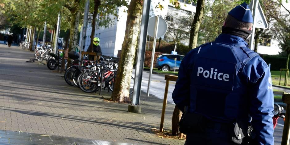 Une séance de clôture d'année académique annulée à l'ULB pour raison de sécurité