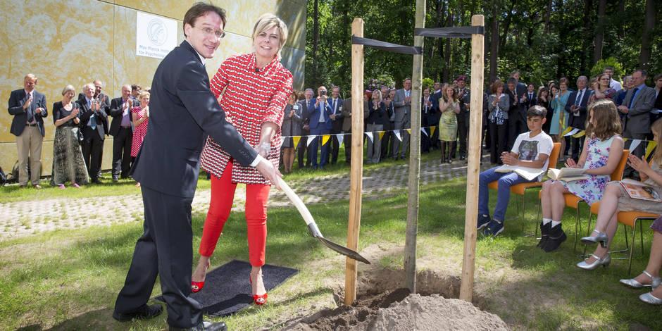 La Hollande est championne d'Europe des villes vertes