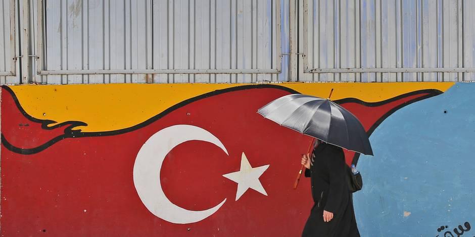 """La Turquie épinglée par la CEDH pour avoir """"fermé les yeux"""" sur des violences conjugales"""