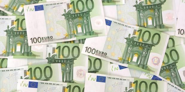Le rendement des obligations belges à 10 ans au plus bas - La Libre