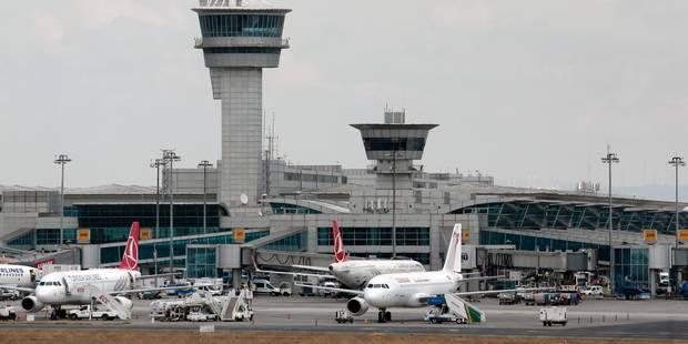 Les tour-opérateurs belges continuent de desservir la Turquie - La Libre