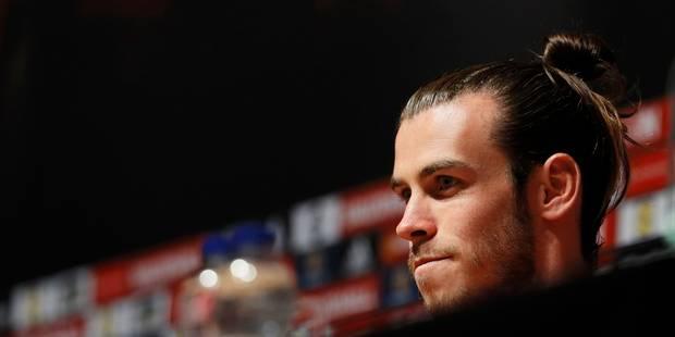 Le pays de Galles a franchi un palier depuis sa victoire contre la Belgique, selon Bale - La Libre