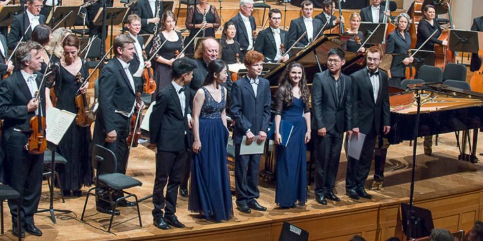 Concours; La Libre invite ses abonnés à assister au Festival Musica Mundi - La Libre