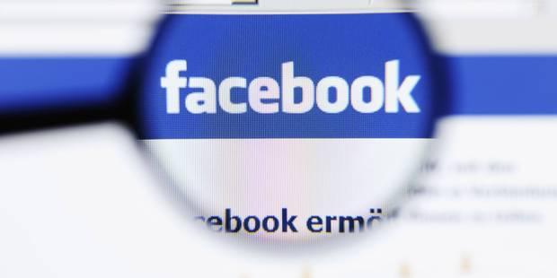 Facebook propose un cryptage total des conversations sur Messenger - La Libre