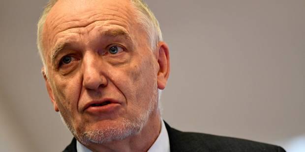 Le Fédéral fixe la dotation du groupe SNCB à 14 milliards - La Libre