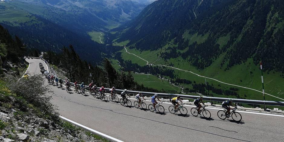 Tour de France 2016 - Stage 9
