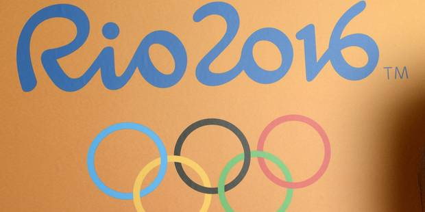 Quel est le budget du Team Belge pour les Jeux de Rio? - La Libre