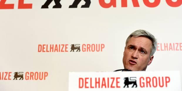 Fusion Ahold Delhaize: les deux entreprises cèdent 86 magasins aux Etats-Unis - La Libre