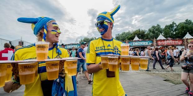 Brussels Airlines amènera plus de 10.000 festivaliers étrangers à Tomorrowland - La Libre