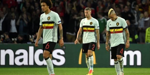 Classement FIFA: la Belgique devance l'Allemagne, le Portugal et la France - La Libre