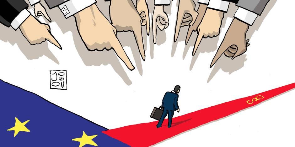 Comment empêcher Barroso de devenir lobbyiste