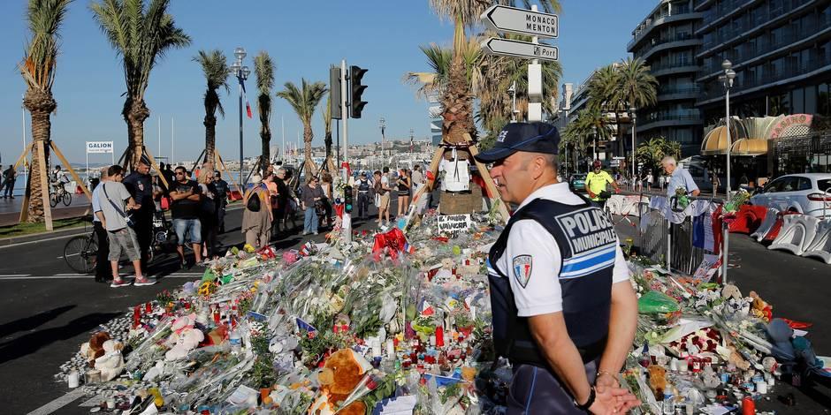 Nice: nous ne pouvons plus attendre pour anéantir les terroristes islamistes