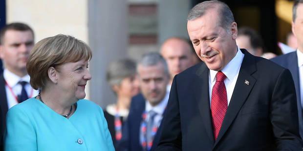 """Turquie: La réintroduction de la peine de mort marquerait """"la fin des négociations d'adhésion"""" à l'UE - La Libre"""