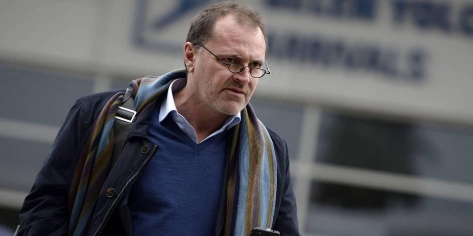 Gunter Jacob serait le nouveau directeur sportif de l'Olympique de Marseille