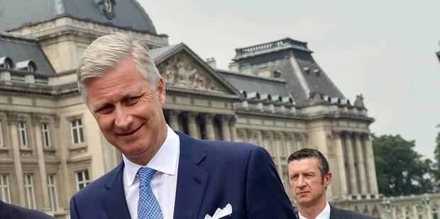 Le Roi appelle à se lever contre les extrémismes et les populismes (ANALYSE) - La Libre