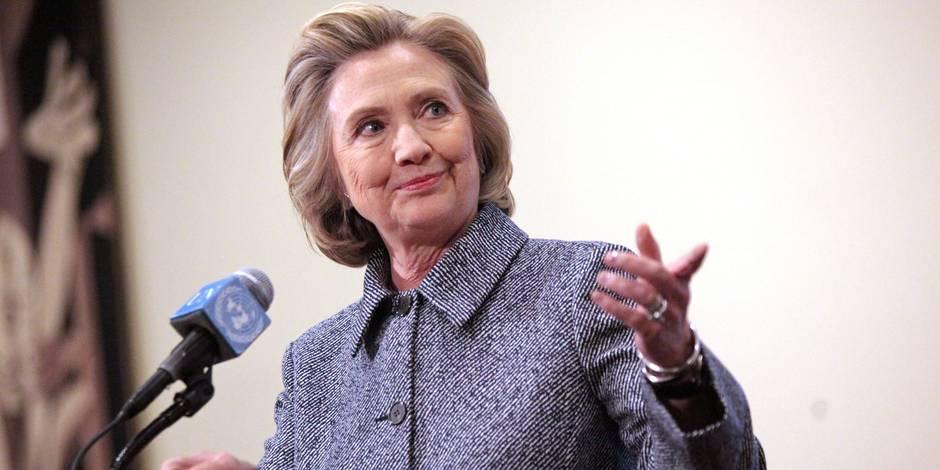 Quel colistier pour Hillary Clinton?