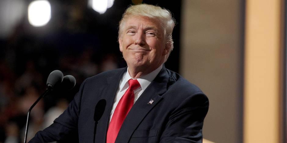 Trump voudrait sortir les Etats-Unis de l'OMC et imposer plus de contrôles aux Français