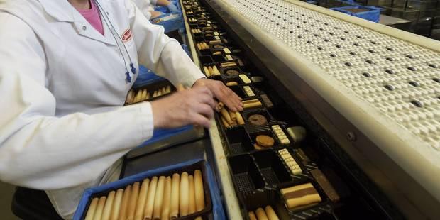 Ferrero est prêt à racheter la biscuiterie belge Delacre - La Libre