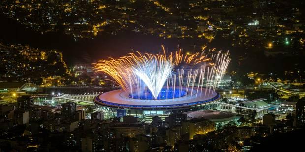Télé, radio, web: voici comment ne rien rater des Jeux olympiques - La Libre