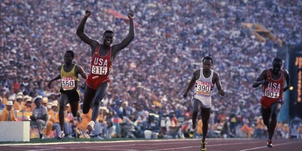Les dix plus grandes victoires des Jeux Olympiques - La Libre