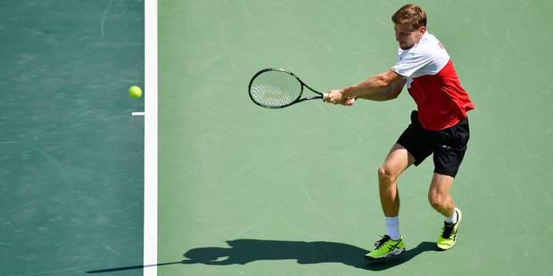 Judo, gym, tennis: le programme des Belges à Rio ce lundi 8 août - La Libre