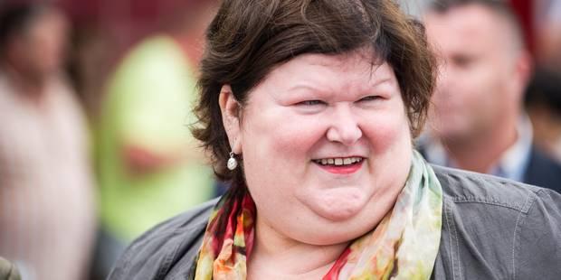 Reconnaissance de la psychomotricité : la FEF attaque la ministre De Block en justice - La Libre