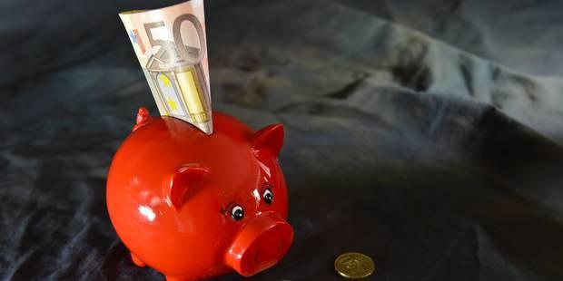 Des taux négatifs sur l'épargne : une banque allemande passe à l'acte - La Libre