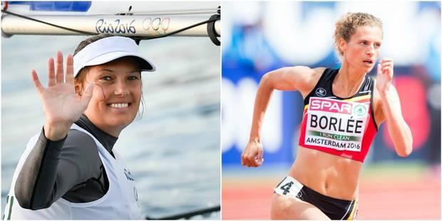 Le programme des Belges ce lundi aux JO : Evi Van Acker a encore une petite chance de médaille - La Libre