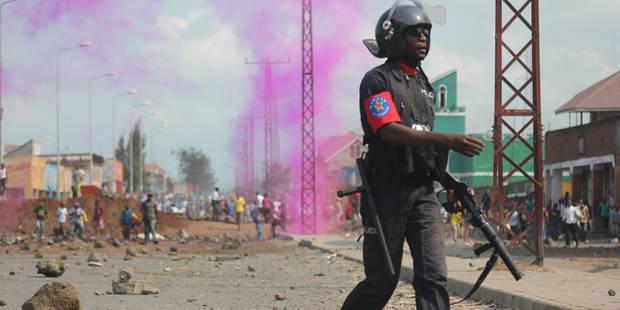 Au lendemain du massacre de civils, division et colère en RDC - La Libre