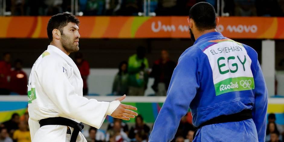 La diplomatie pour les nuls : le pire et le meilleur à Rio - La Libre