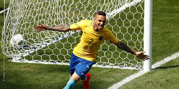 Neymar inscrit le but le plus rapide de l'histoire des JO (VIDEO) - La Libre