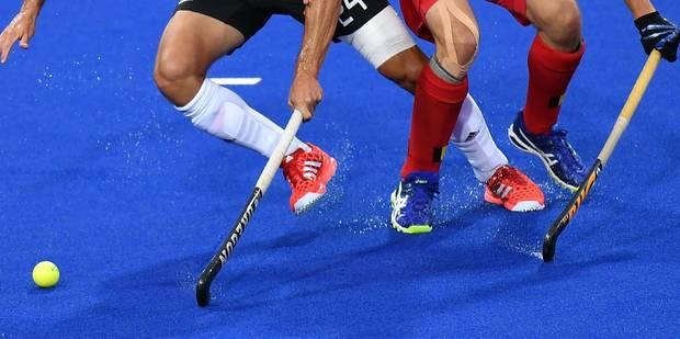 Le manque d'infrastructures pour la pratique du hockey de plus en plus criant en Belgique - La Libre
