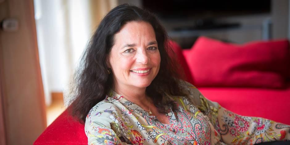 """Christine Defraigne (MR): """"Le Sénat doit mener le débat sur le burkini"""" - La Libre"""