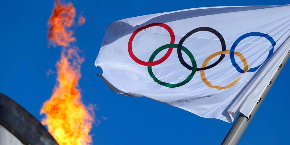 Edito : Rio aura évité le fiasco - La Libre