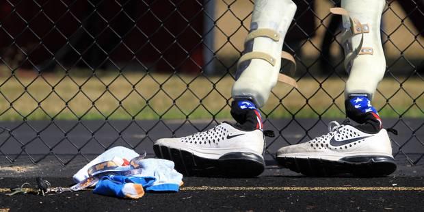 Cinq paralympiens belges de plus aux jeux de Rio, la délégation belge forte de 29 athlètes - La Libre