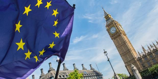 Le Brexit, l'Europe et la Nation - La Libre
