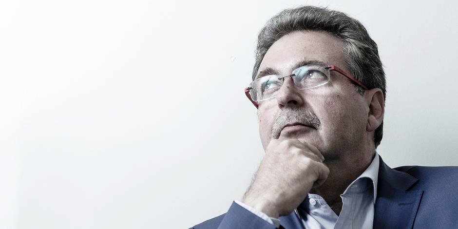 Rudy Vervoort