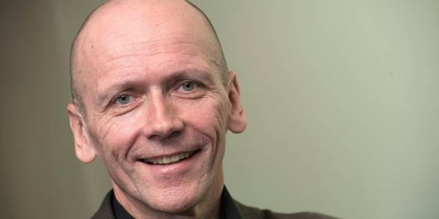 Un nouveau boss pour Neuhaus - La Libre