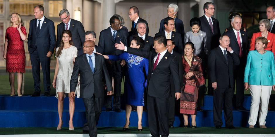Paradis fiscaux: le G20 va demander une liste noire