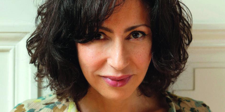 Yasmina REZA (2014)