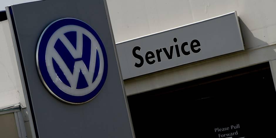 Dieselgate: la Commission européenne accuse Volkswagen d'avoir floué les consommateurs