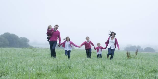 Les surprises de la réforme des allocations familiales - La Libre