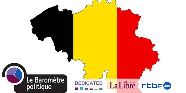 Les Belges sont largement opposés au droit de vote des étrangers aux régionales - La Libre