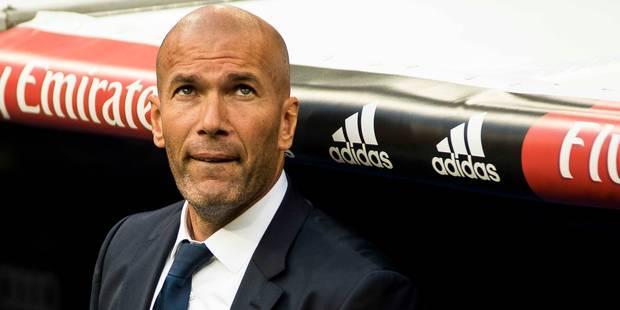 La Fifa confirme l'interdiction de recrutement pour le Real et l'Atletico Madrid - La Libre