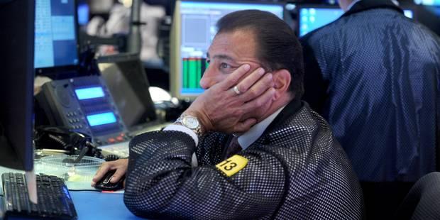 Wall Street va poursuivre une rentrée incertaine - La Libre