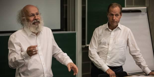 Afschrift et Gillet veulent une autre réforme de l'Isoc - La Libre