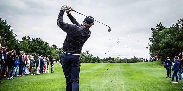 La Fédération de golf victime d'Optima - La Libre